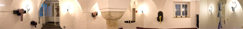 Salzfertigerhaus exhibition