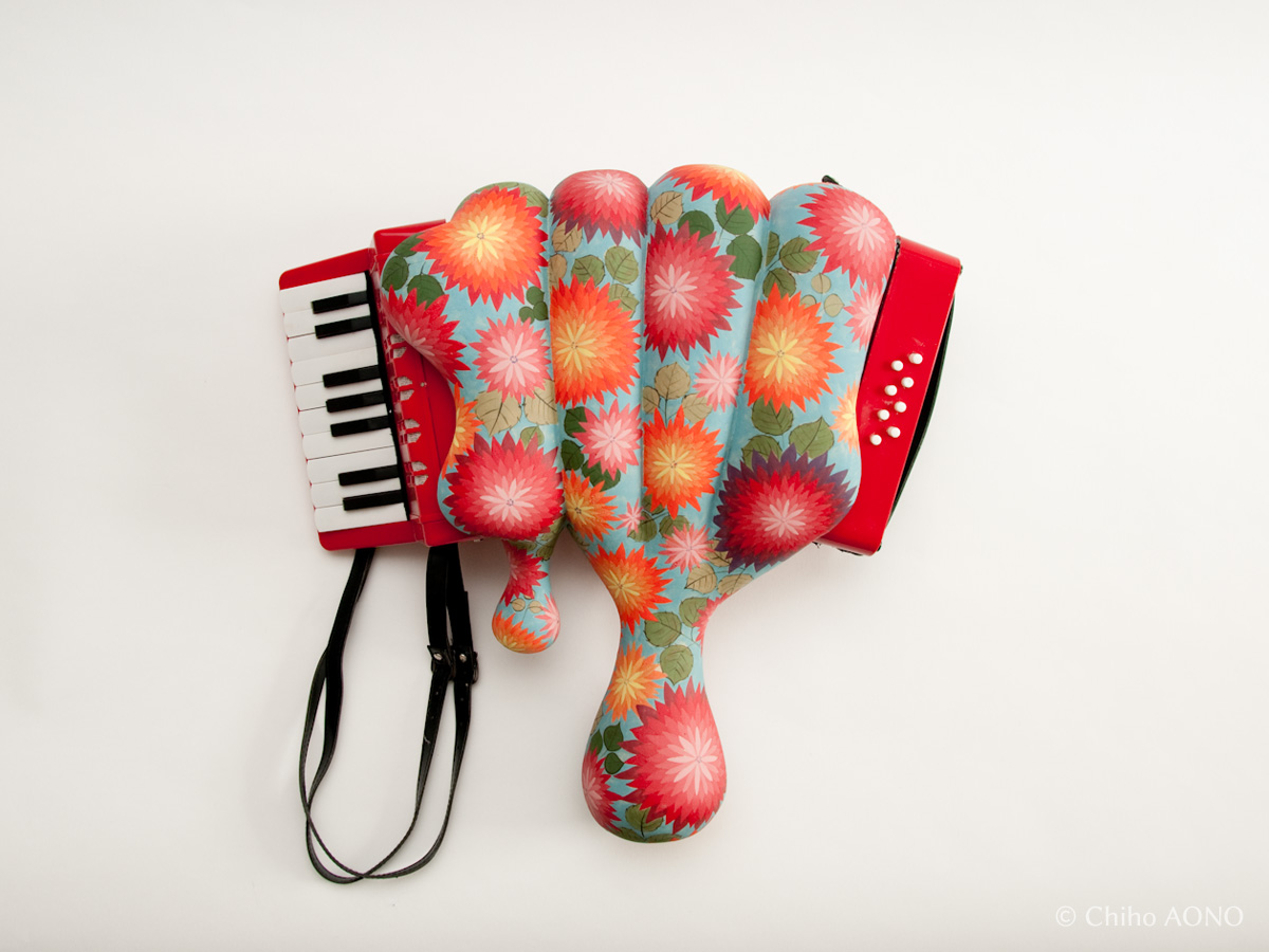 An instrument / Chiho AONO